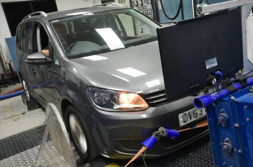 เยอรมนีเตรียมเพิกถอนการจดทะเบียน รถ Audi, VW คดีทุจริตค่าปล่อยมลพิษ